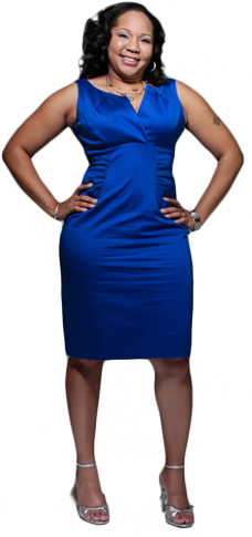 Brandi Starr, President & Marketing Maven
